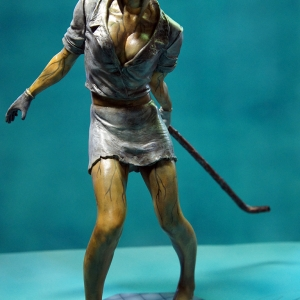 silent hill 2 Bubble Head Nurse_11