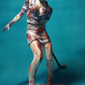 silent hill 2 Bubble Head Nurse_2