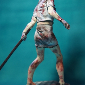silent hill 2 Bubble Head Nurse_3
