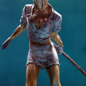 silent hill 2 Bubble Head Nurse_6